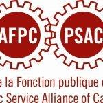 PSAC - AFPC