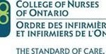 College of Nurses of Ontario